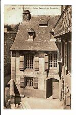 CPA-Carte Postale  -France-Lourdes - Maison paternelle de Bernadette   VM5752