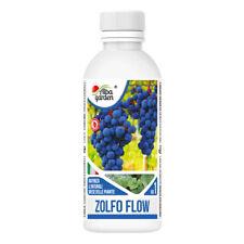 Concime Liquido Professionale Zolfo Flow Correttivo Orticole Vite Olivo 1 kg