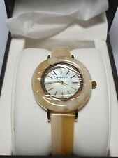 A Ladies Anne Klein Wrist Watch. Pre Owned New Condition Never Worn