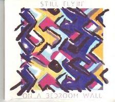 (DF883) Still Flyin', On A Bedroom Wall - 2012 sealed DJ CD