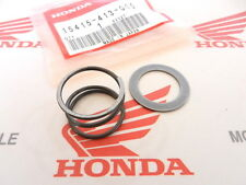 Honda GL 650 spring washer set oil filter Genuine 15415-413-000, 15414-300-000