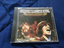 Creedence Clearwater Revival CHRONICLE Best Of 20 Greatest Hits