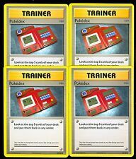 Pokemon POKEDEX 82/108 - XY Evolutions - - MINT 4X