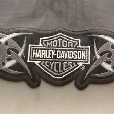 Toppa logo Harley Davidson
