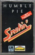 HUMBLE PIE - Smokin'  MC  OVP!