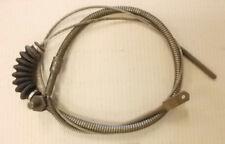 Bremsseil Handbremsseil 237 cm lg. Herstellernr13519 LKW Bremsseilzug  ma0800256