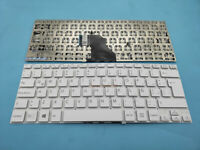NEW For SONY VAIO SVF144B1EU SVF14325CLW Laptop Spanish Keyboard White
