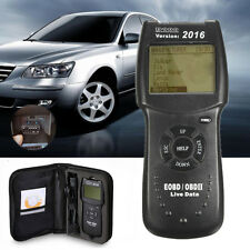 2016 D900 Universal OBD2 EOBD CAN Car Fault Code Reader Diagnostic Scanner Tool
