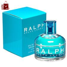 Ralph Perfume by Ralph Lauren for Women Eau De Toilette Spray 1 1.7 3.4 oz EDT