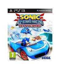 Sonic & Sega All Stars Racing PlayStation 3 - PS3