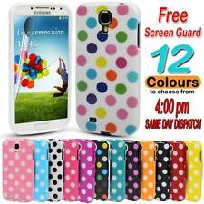 Étuis, housses et coques Pour Samsung Galaxy S4 en silicone, caoutchouc, gel pour téléphone mobile et assistant personnel (PDA)