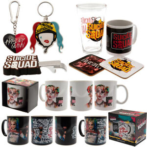 Harley Quinn S. Squad  Birds of Prey Multi Listing Official Merchandise
