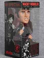 Elvis Presley Wacky Wobbler Bobble Head PVC Action Figure