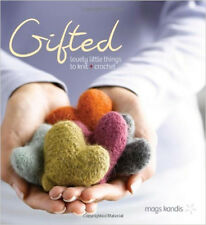 Gifted, New, Kandis, Mags Book