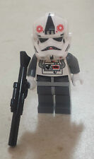 Lego Star Wars Mini Figure AT-AT Driver 8084 with rifle