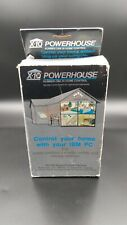 Powerhouse x-10 Rs-232 Home Control Interface