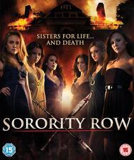 Sorority Row Blu-Ray
