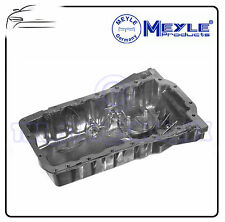 AUDI A3 TT OCTAVIA IBIZA LEON GOLF ENGINE OIL SUMP PAN BY MEYLE MADE IN GERMANY