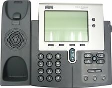 CISCO IP PHONE 7940G TELEPHONE VOIP 7940G NEW IN BOX  55-1902-01