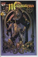 The Magdalena #1C - April 2000 Top Cow / Image Comics Chen, Benetez Stine Cover