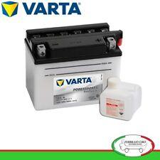 Batteria VARTA Moto Vespa LX LX 50 03/05>  YB4L-B 12V 4Ah 504011002