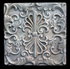 Elegant Decorative Kitchen Backsplash Relief Tile