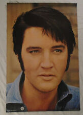 Elvis Presley 1981 Poster New Condition Pace Scotland