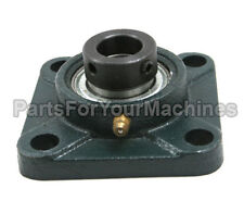 Four Bolt Flange Assembly Fs205 W/Bearing Uel205-16, Farm Equipment, Go Karts