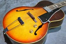 Gibson Modify L-50 Vintage Sunburst JAPAN beautiful rare EMS F/S