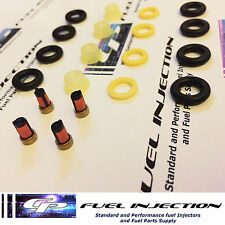 Audi 4 Cilindros Bosch Inyector de combustible service/repair Kit cp-k0c4