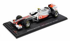 Spark 1/43 McLaren Mercedes #4 Winner Japan Gp 2011 J. Button