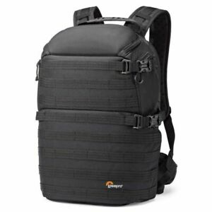LOWEPRO PROTACTIC 450 AW PRO CAMERA BACKPACK BLACK - BNWT