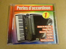 CD / PERLES D'ACCORDEON - VOL.1