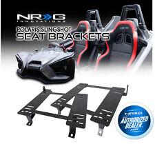 NRG SEAT BRACKETS FOR 2015- UP POLARIS SLINGSHOT ( SBK-SLS )