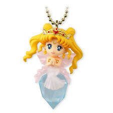 Sailor Moon - Twinkle Dolly 4 Charm Phone Strap - Neo-Queen Serenity & Crystal