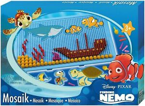 Disney Nemo mosaic Indoor Kids Education Game Birthday Gift Party Play 3+