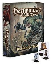 Pathfinder Battles Pawns / Tokens - Bestiary Box 1 #001-#256 aussuchen