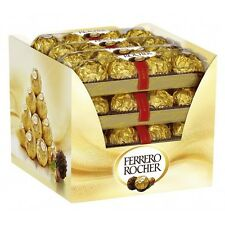 SPECIAL OFFER - 64 FERRERO ROCHER CHOCOLATE PACK - 16 X 4 Pack - ONLY £21.99!!