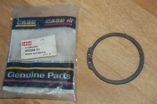 Genuine CNH 933568R1 circlips, Snap anillo, Retroexcavadora, Case IH