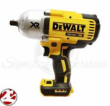 "DeWALT DCF899B XR 20V MAX Brushless High Torque Impact Wrench 1/2"" Detent Pin"