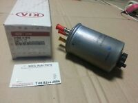 GENUINE BRAND NEW FUEL FILTER SUITS KIA GRAND CARNIVAL 2.9 DIESEL 2009-2014