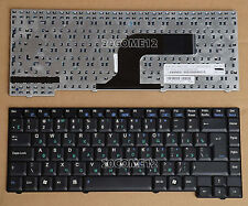 NEW FOR ASUS A3A A3E A3F A3V A3H Pro50GL Pro50M Pro50N Keyboard RUSSIAN RU black