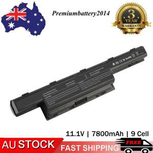 9-Cell Battery For Acer Aspire 5552G 5551G 5560G 5736G 5741G 5742G 5750G 5755G