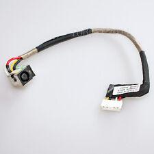 DC POWER JACK SOCKET FOR HP DV4-1454CA DV4-1465DX DV4-1502TU DV4T-1500 DV4T-1600