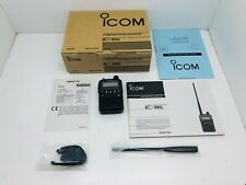 Globe Roamer Icom IC-R6 100 Channel per Second Wideband Scanner Receiver
