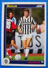 FIGURINA/CARD SCORE '93 - n.178 - MOELLER - JUVENTUS - new