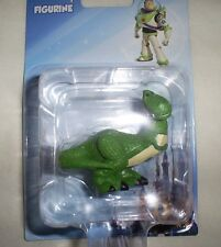 """2""""Wx1.5""""T """"Hard Plastic Figurine of """"Rex"""" from Toy Story"""