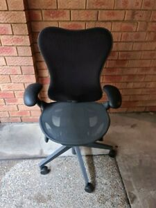 Herman Miller Mirra 2 Office Chair In Near New Condition - Can Deliver