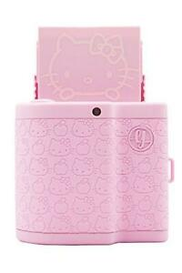 PRYNT POCKET HELLO KITTY Limited PW330001-HK Instant Photo Printer iPhone