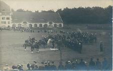 Foto ufficiale a cavallo in Cöln dal pio.nr.8 e 24 del 1913 (915)